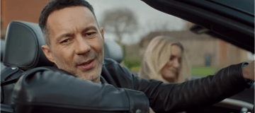 Watchdog bans Paddy Power 'anti-loyalty' ad starring Ryan Giggs's brother