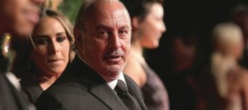 Sir Philip Green told to plug Arcadia's mammoth pensions deficit with his own cash
