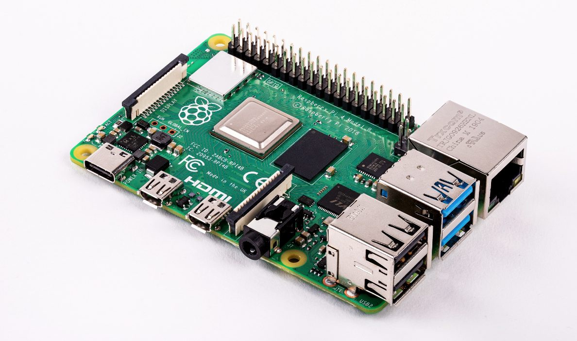 Raspberry Pi 4 promises full multimedia computer performance from £33
