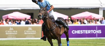 No one-trick pony: How Polo in the Park has brought the sport to the masses