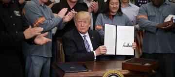 En+ profit plunges after Trump's US sanctions bite
