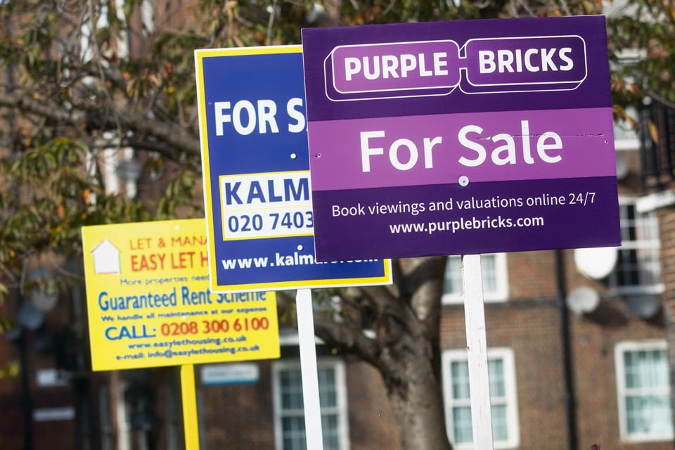 Second home ownership soars towards the value of £1 trillion