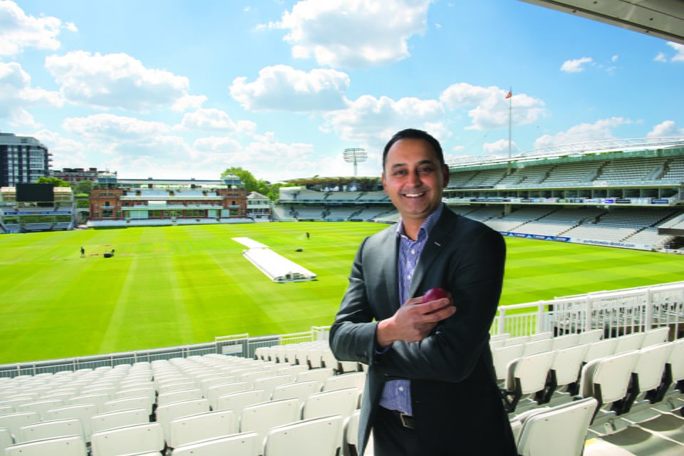 """We're not just competing against other sports"": The Hundred's managing director explains why English cricket needs a new format"