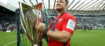 Ollie Phillips: Why well-drilled Saracens will be too strong for Exeter Chiefs in the Premiership final