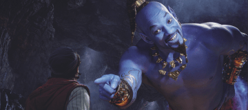 Aladdin review: Disney fails to justify remaking the classic animation