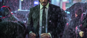 John Wick 3 review: Keanu Reeves shines in the action franchise's brilliant third installment