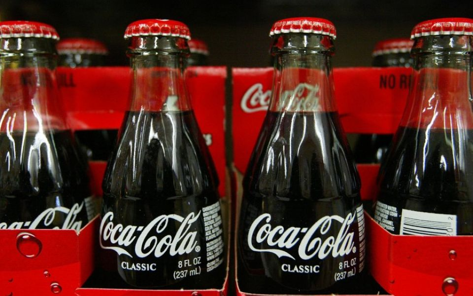Coca-Cola bottler sees strong first quarter growth