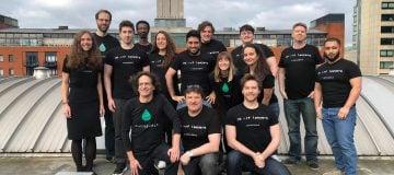 Facebook-backer Index Ventures leads $4m series A for UK legal startup