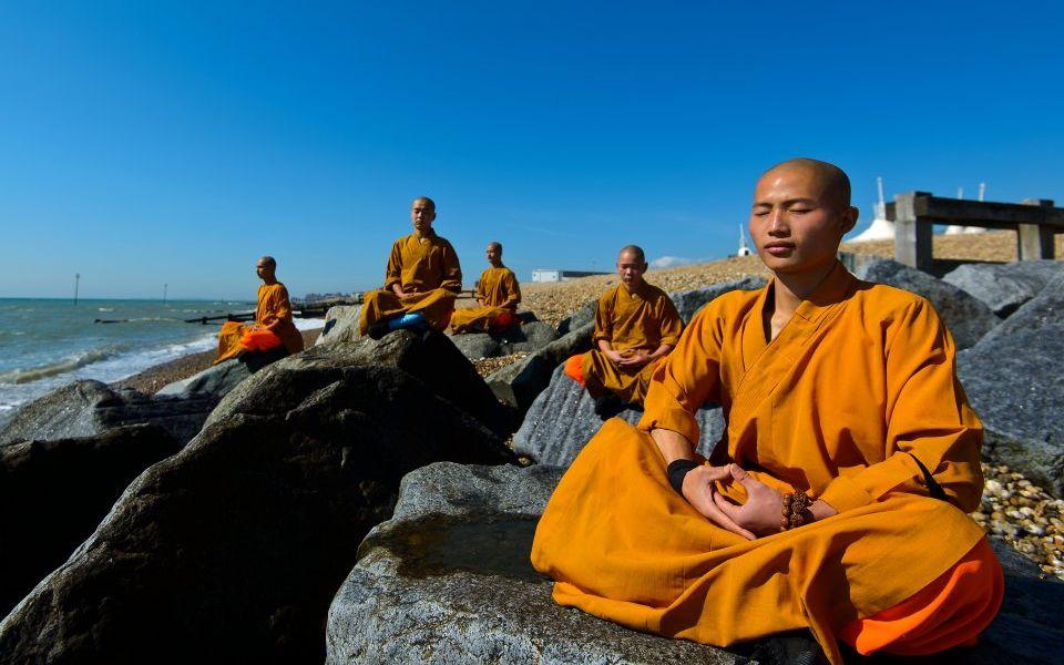 Bosses, learn the zen power of doing nothing
