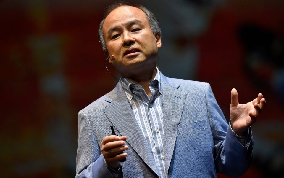 Softbank struggles to raise cash for its second $100bn Vision Fund