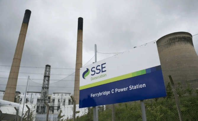 Energy giant SSE set to axe 444 jobs in retail sector covering smart meter installation