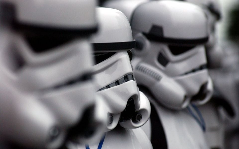 Investors given second chance to buy a piece of Star Wars