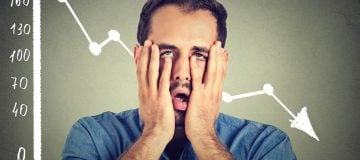 Two common errors that investors make…and how to overcome them