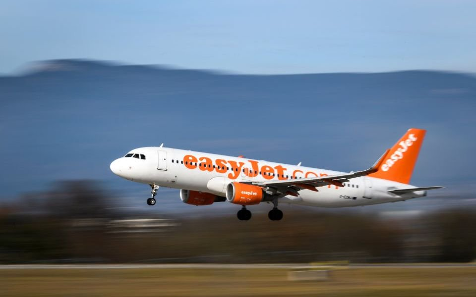 Easyjet and Marks and Spencer candidates for relegation in FTSE reshuffle