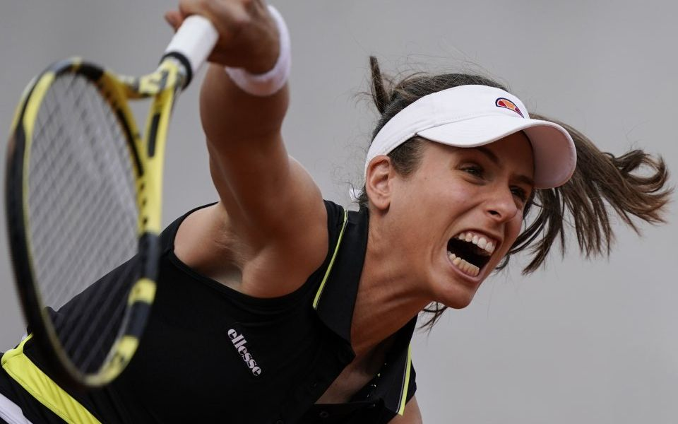 Johanna Konta's long-awaited first French Open win is British No1's latest cause for optimism