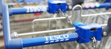 Tesco shares: Reasons to be cheerful