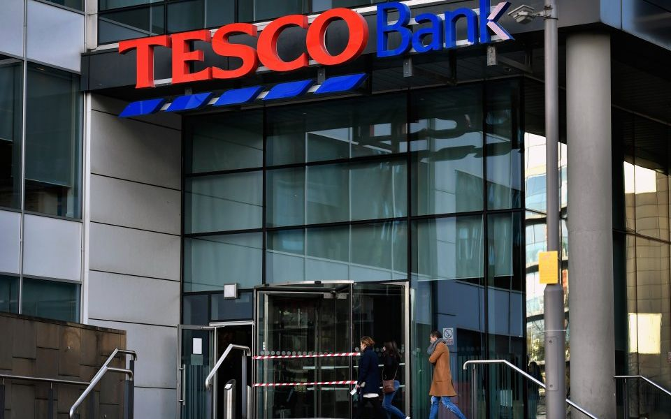 Tesco Bank quits 'challenging' mortgage market