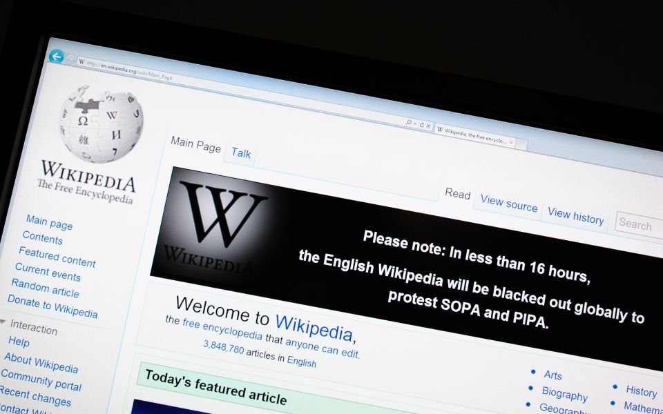 Wikipedia to fight Turkey ban in European human rights court