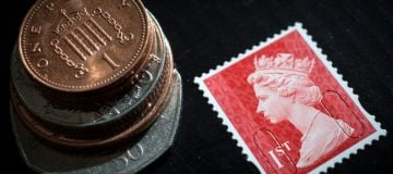 Penny pincher? Treasury saves 1p and 2p coins after threat to loose change