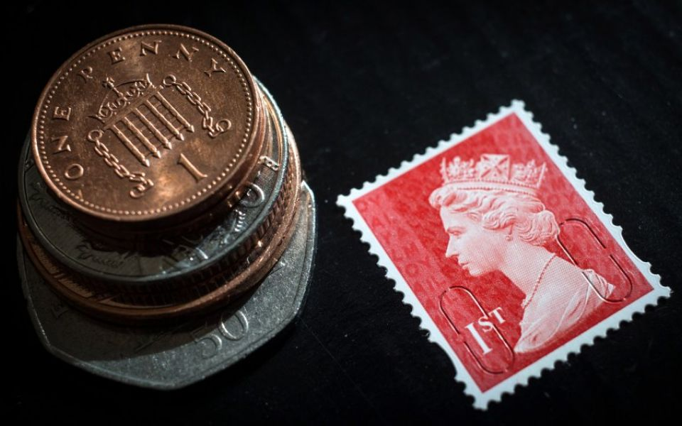 Penny pincher? Treasury saves 1p and 2p coins after threat