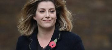 Penny Mordaunt poised to join Conservative leadership contest