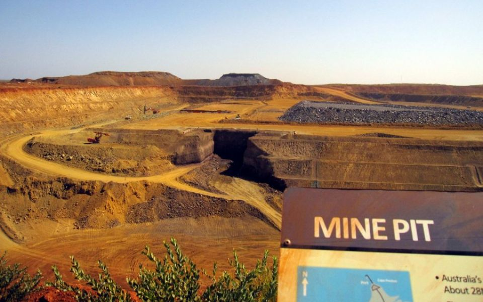 Iron ore prices hit five-year high after Vale warns of second dam burst