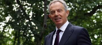 Tony Blair: Jeremy Corbyn made 'same mistake' on Brexit as Theresa May