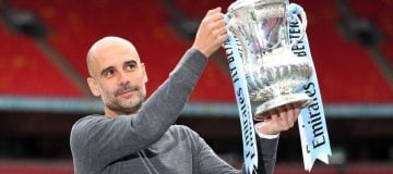 Manchester City: Treble winners, record breakers, untouchable – and too good?