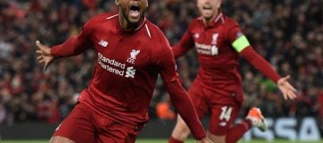 Trevor Steven: Tottenham have more to gain from Champions League win but Liverpool's need is greater