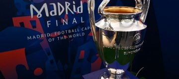 Champions League final prize money 2018-19: What Liverpool and Tottenham can earn and how winnings have trebled in a decade