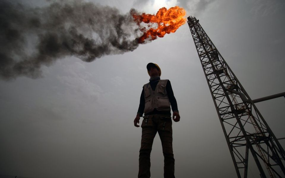 US shale production to hit record high in July