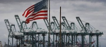 Oil prices fall two per cent on fears of escalating US-China trade war