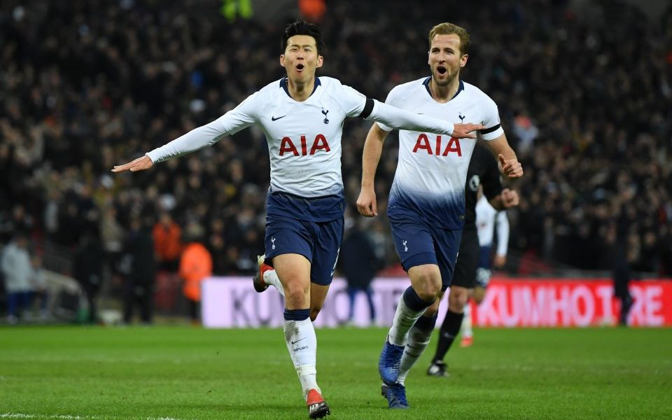Football Betting Tips: Tottenham can seal top-four berth with Cherries win