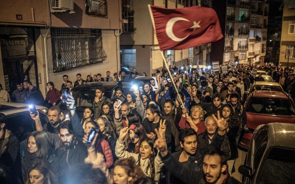 Exiles on St Mary Axe: Turkish law firm fleeing Erdogan regime establishes itself in London