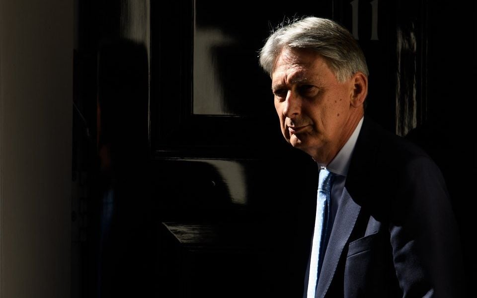 Hammond to consult businesses and unions on minimum wage amid reports of planned 'significant increase'
