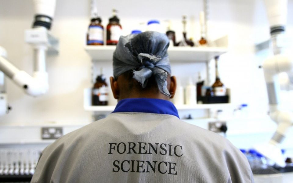 The future of justice depends on fixing the forensic science crisis