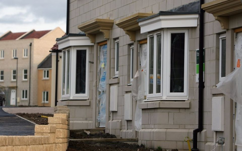 Housebuilder Barratt eyes full-year results 'modestly' ahead of expectations