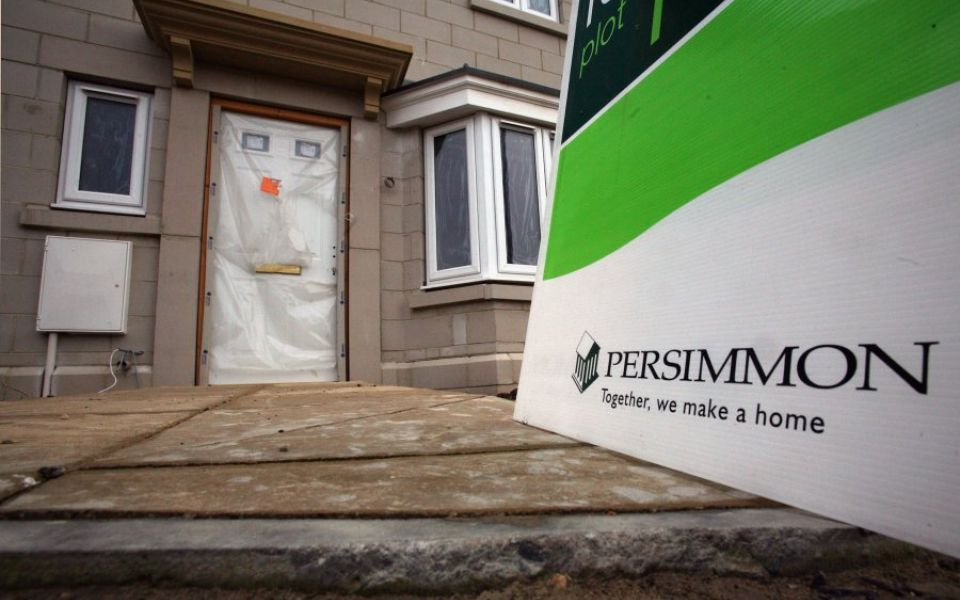 Persimmon and Bellway homes found to have significant fire safety issues