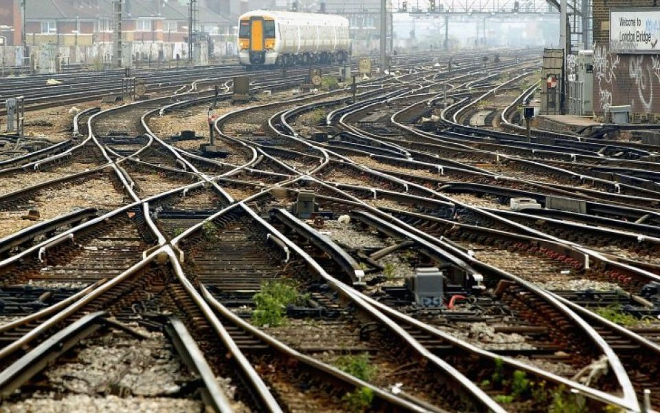 Rail passenger journeys reached a record high of 1.8bn in 2018-19