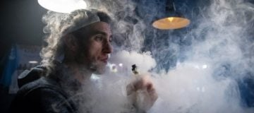 vaping, e-cigarettes, smoking