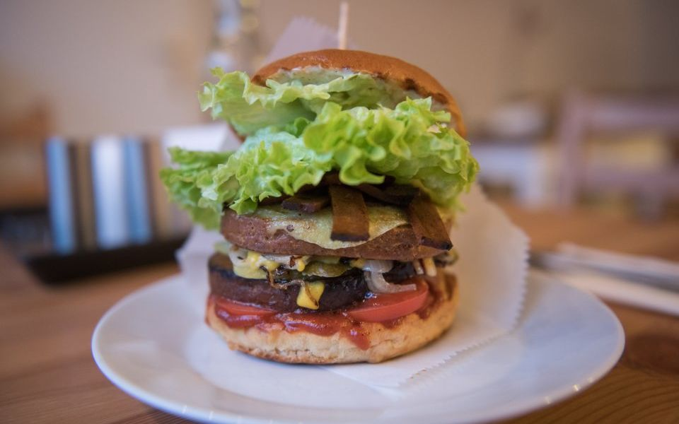 DEBATE: At $1.5bn, is plant burger firm Beyond Meat over-valued?