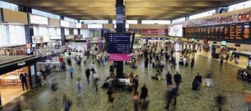 US investor fires opening shot in battle for control of transport company Firstgroup