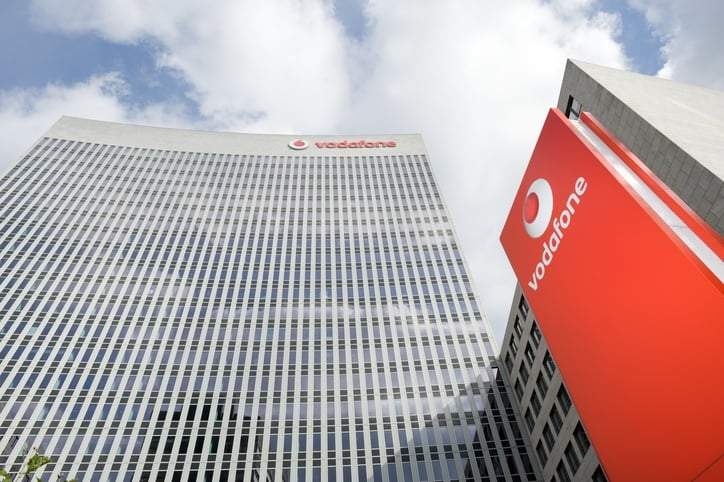 Vodafone dividend cut: which UK shares might be next?