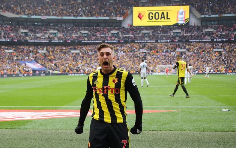 How Watford's digital overhaul has helped the FA Cup finalists to keep punching above their weight