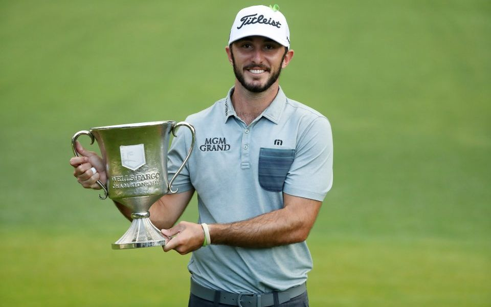 Sam Torrance: World No417 Max Homa's win at Wells Fargo Championship shows magic of golf