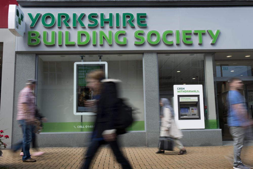 Yorkshire Building Society taps WPP agency Mindshare for £6m media account
