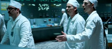 DNEG worked on hit TV series Chernobyl
