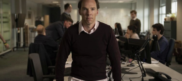 Cummings was played by Benedict Cumberbatch in Channel 4 drama Brexit: The Uncivil War earlier this year