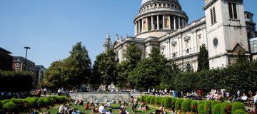 UK set to burn in record-breaking 39C heatwave today