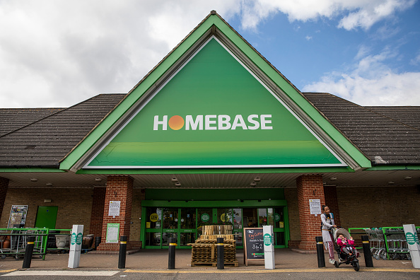 Homebase closes in on Bathstore takeover